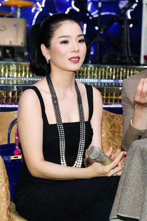 Lệ Quyên, nữ hoàng Bolero, ca sĩ Lệ Quyên, sao Việt
