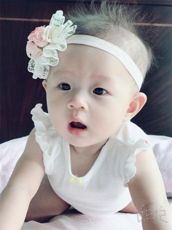 Diễm Trang, á hậu Diễm Trang, con gái Diễm Trang