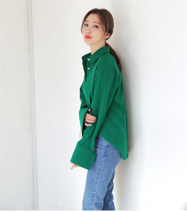 Điểm qua một vài cách diện đồ hay ho với cặp đôi kinh điển: quần jeans và sơmi - Ảnh 10.