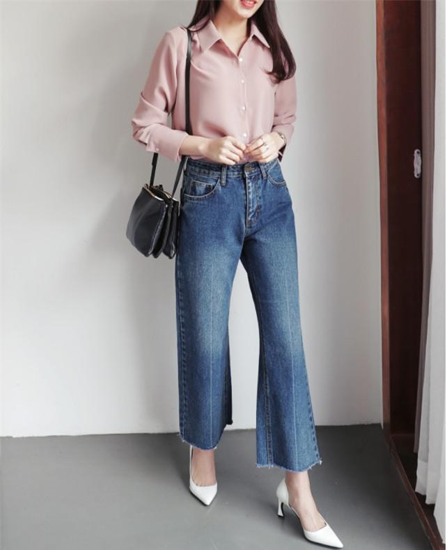 Điểm qua một vài cách diện đồ hay ho với cặp đôi kinh điển: quần jeans và sơmi - Ảnh 12.