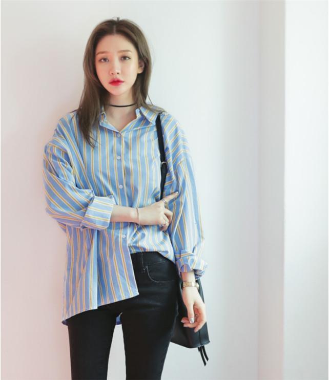Điểm qua một vài cách diện đồ hay ho với cặp đôi kinh điển: quần jeans và sơmi - Ảnh 22.