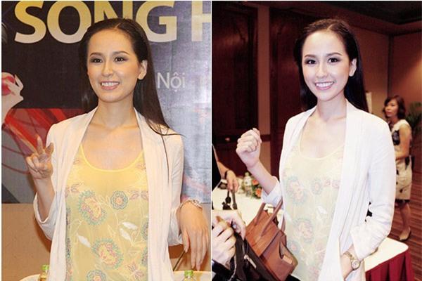 Hình ảnh cùng một sự kiện, sao Việt lại có sự khác biệt một trời một vực thế này! - Ảnh 5.
