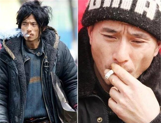 Nhan sắc tụt dốc không phanh của chàng ăn mày đẹp trai nhất Trung Quốc từng khuấy đảo mạng xã hội năm xưa - Ảnh 10.