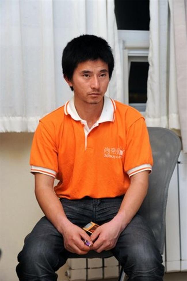 Nhan sắc tụt dốc không phanh của chàng ăn mày đẹp trai nhất Trung Quốc từng khuấy đảo mạng xã hội năm xưa - Ảnh 7.