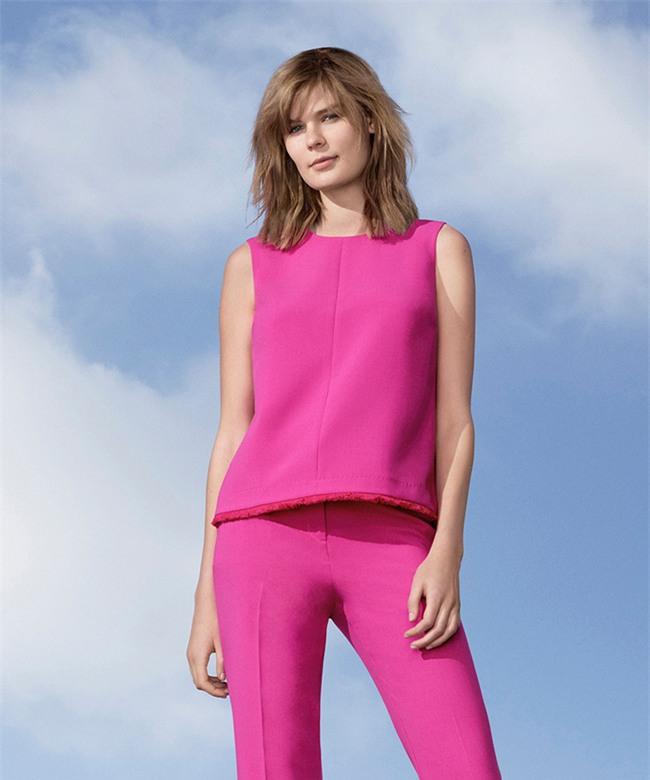 Lần đầu tiên trong đời, Victoria Beckham ra đường chỉ với một trang phục giá hơn 1 triệu đồng! - Ảnh 3.