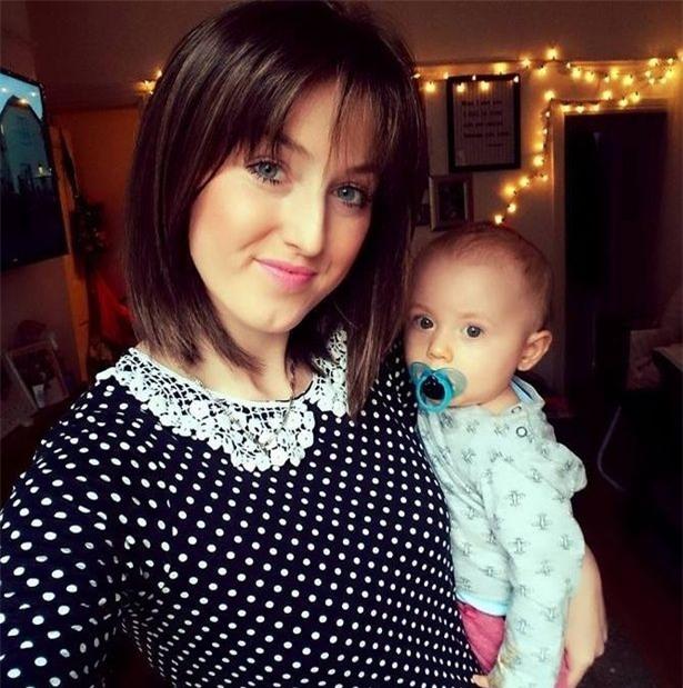 Cậu bé cứ bú sữa mẹ là khóc, 6 tháng sau mẹ phát hiện một sự thật bất ngờ - Ảnh 2.