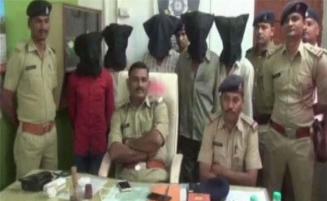 Ấn Độ: Kinh hoàng hai đứa trẻ bị bắt cóc và cưỡng hiếp ngay trước mặt cha mình - Ảnh 1.