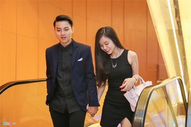 Danh hai Hoai Linh khong dong y cho Hoai Lam va ban gai 9X cuoi som hinh anh 2