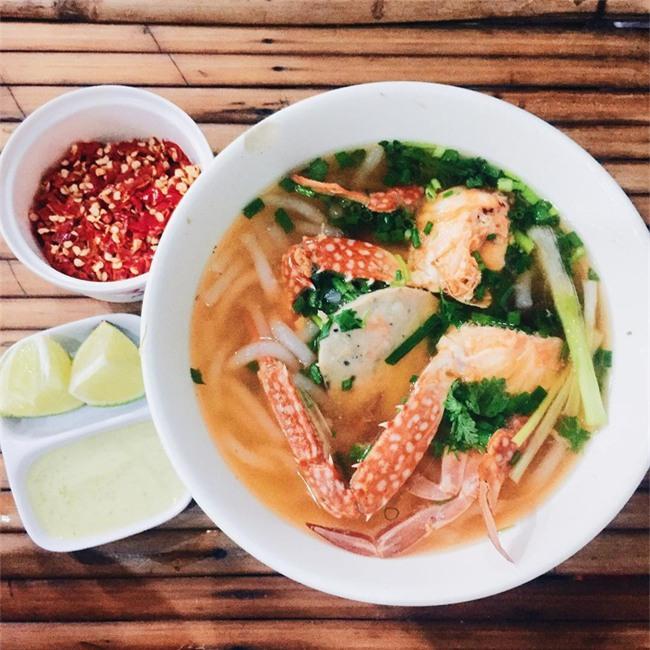 Điểm danh 5 món bánh canh dân dã những ngon nổi tiếng của Việt Nam - Ảnh 10.