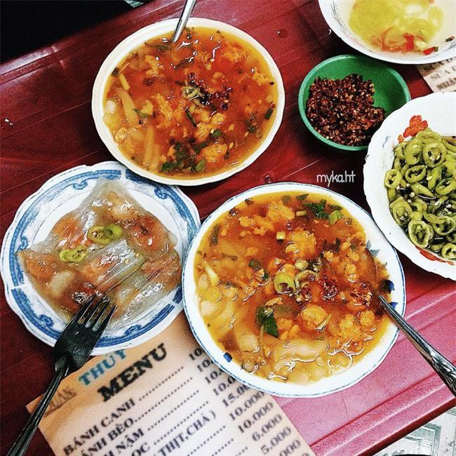 Điểm danh 5 món bánh canh dân dã những ngon nổi tiếng của Việt Nam - Ảnh 2.