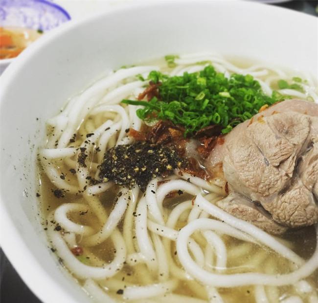 Điểm danh 5 món bánh canh dân dã những ngon nổi tiếng của Việt Nam - Ảnh 6.