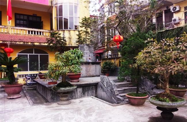 mộ cổ, lăng mộ, Văn Điển, Thanh Trì, Huyện Nghi