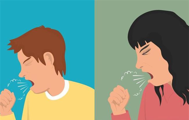 8 dấu hiệu đầu tiên của ung thư phổi thường bị bỏ qua: Biết sớm để phòng nguy hiểm - Ảnh 1.