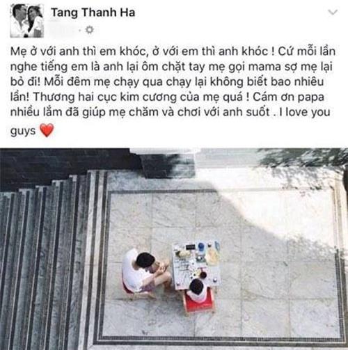 an nhu the nay bao sao ha tang mang bau khong ai biet, de khong ai hay - 1