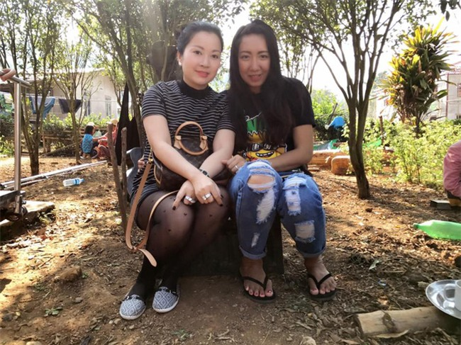 Từ Myanmar: Á hậu Huyền My bức xúc lên tiếng chuyện để mẹ kéo vali  - Ảnh 4.