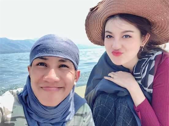 Từ Myanmar: Á hậu Huyền My bức xúc lên tiếng chuyện để mẹ kéo vali  - Ảnh 5.