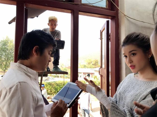 Từ Myanmar: Á hậu Huyền My bức xúc lên tiếng chuyện để mẹ kéo vali  - Ảnh 7.
