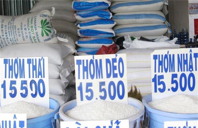 gạo Việt, gạo Việt Nam, gạo Việt Nam xuất khẩu, chất lượng gạo, xuất khẩu gạo, thương hiệu gạo việt, gạo campuchia, gạo Thái Lan