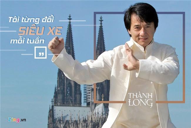 Thanh Long: Mot thoi trac tang, gio tiet kiem ca giay ve sinh hinh anh 2
