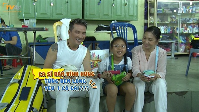 Truong Giang goi Nha Phuong la ba noi trong Chau oi chau a hinh anh 1