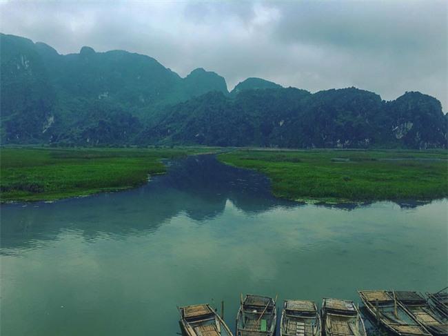 4 điểm du lịch cực nên thơ, đi mãi đi hoài vẫn không hết cảnh đẹp ở Ninh Bình - Ảnh 10.