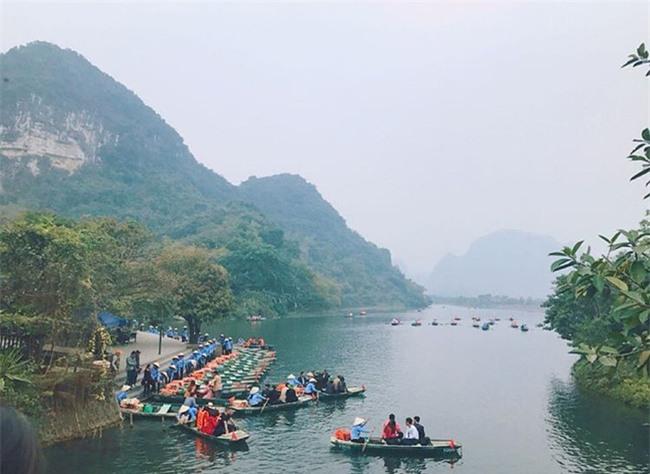 4 điểm du lịch cực nên thơ, đi mãi đi hoài vẫn không hết cảnh đẹp ở Ninh Bình - Ảnh 2.