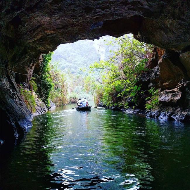 4 điểm du lịch cực nên thơ, đi mãi đi hoài vẫn không hết cảnh đẹp ở Ninh Bình - Ảnh 4.