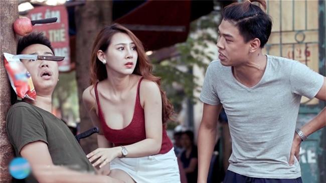 phim online hut chuc trieu view nho dan my nu 9x boc lua nay hinh anh 20