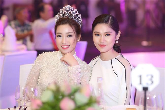 """Hoa Hậu Mỹ Linh xuất hiện ấn tượng với hình ảnh gợi nhớ """"Công chúa Mỵ Châu"""" - Ảnh 8."""