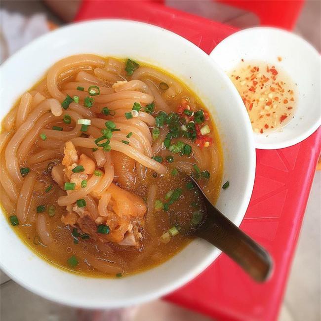 6 quán ăn bình dân chẳng cần quảng cáo nhưng lúc nào cũng tấp nập khách ở Sài Gòn - Ảnh 17.