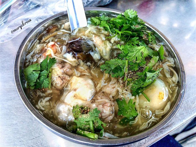 6 quán ăn bình dân chẳng cần quảng cáo nhưng lúc nào cũng tấp nập khách ở Sài Gòn - Ảnh 20.