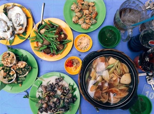 6 quán ăn bình dân chẳng cần quảng cáo nhưng lúc nào cũng tấp nập khách ở Sài Gòn - Ảnh 23.