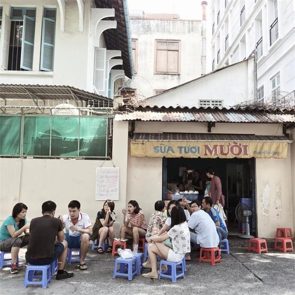 6 quán ăn bình dân chẳng cần quảng cáo nhưng lúc nào cũng tấp nập khách ở Sài Gòn - Ảnh 27.