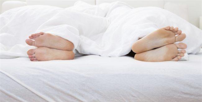 Đừng ngạc nhiên khi thấy những vấn đề này xuất hiện trong thời gian bạn ngừng sex - Ảnh 1.