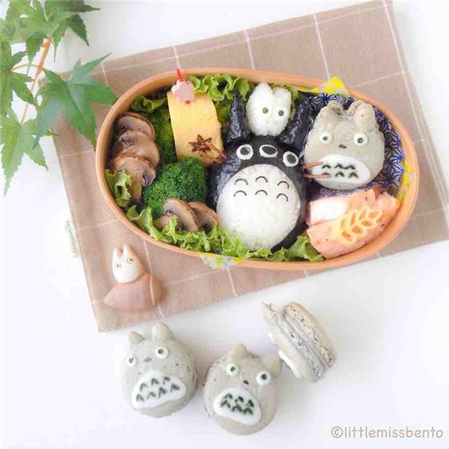 Những món ăn Nhật Bản đẹp mê ly, chẳng ai nỡ động đũa - 11