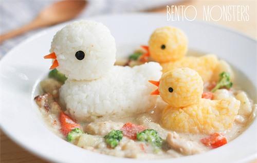 Những món ăn Nhật Bản đẹp mê ly, chẳng ai nỡ động đũa - 6
