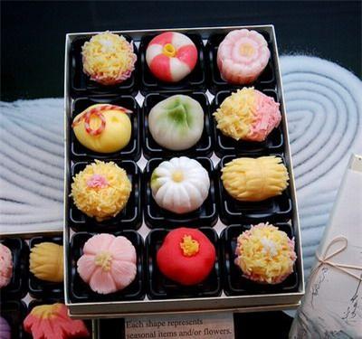 Những món ăn Nhật Bản đẹp mê ly, chẳng ai nỡ động đũa - 9