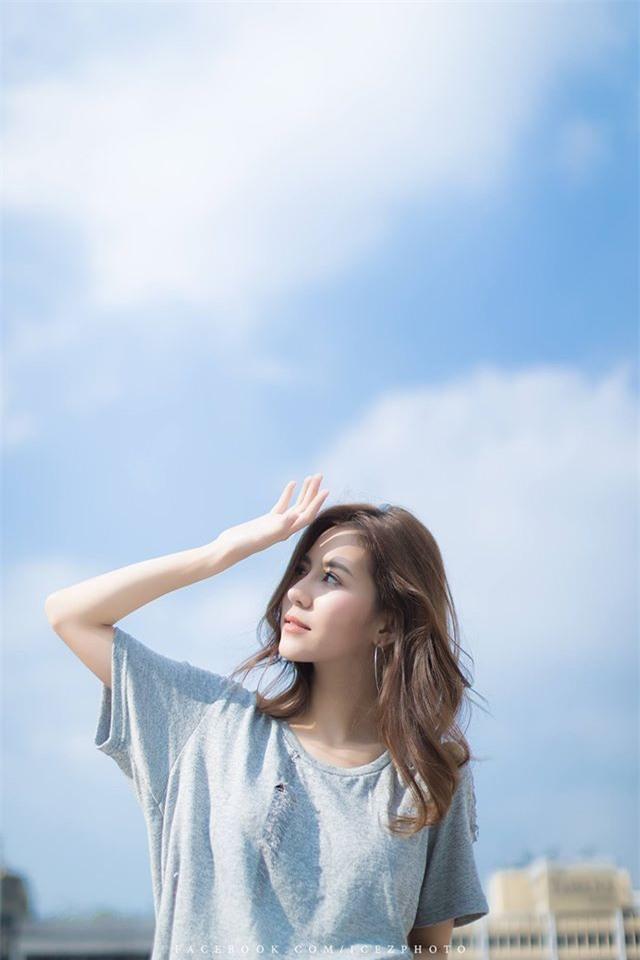 6 dòng kem của Hàn vừa chống nắng vừa tạo hiệu ứng láng mịn cho làn da  - Ảnh 1.