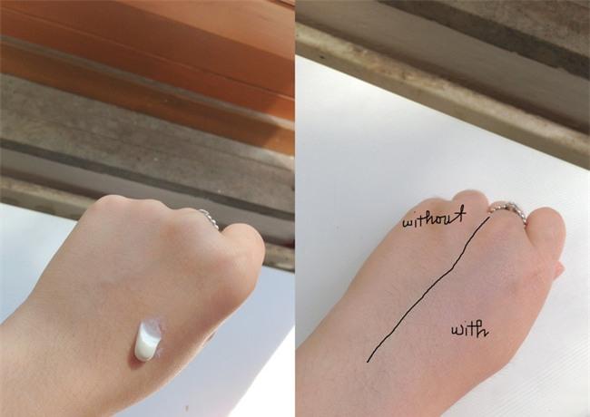 6 dòng kem của Hàn vừa chống nắng vừa tạo hiệu ứng láng mịn cho làn da  - Ảnh 8.