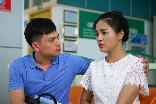 Thu Quynh: 'Toi de chung dan ong sau do vo voi Chi Nhan' hinh anh 1