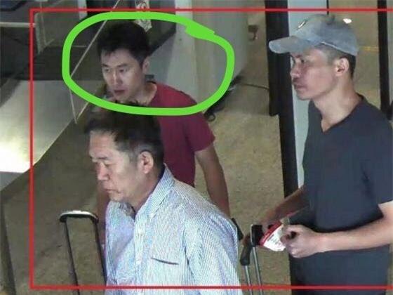 Kim Jong Nam, bí ẩn , gã đẹp trai , nghi án Kim Jong Nam