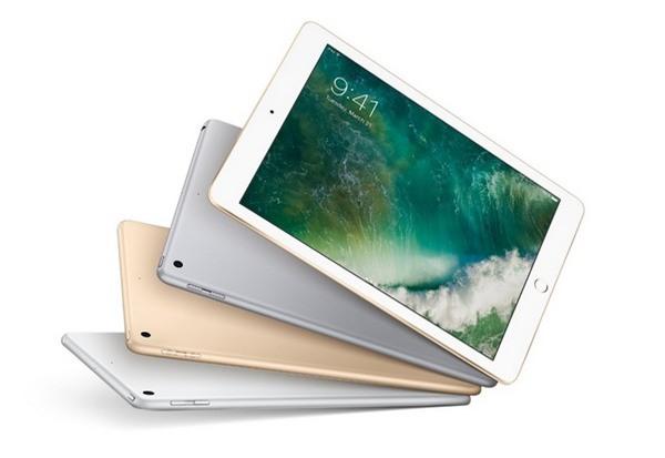 iPad thế hệ thứ 7 chỉ là một sự nâng cấp nhẹ của iPad Air 2
