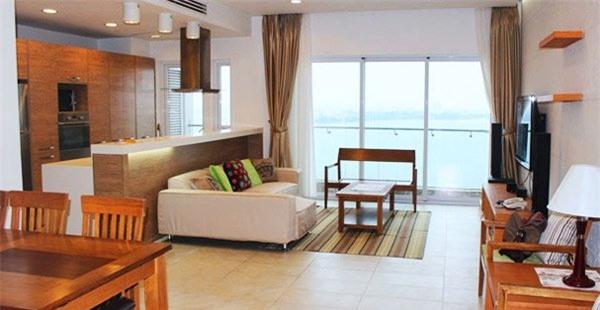 Căn hộ nhà nghỉ, căn hộ cao cấp cho thuê, căn hộ thuê theo giờ,