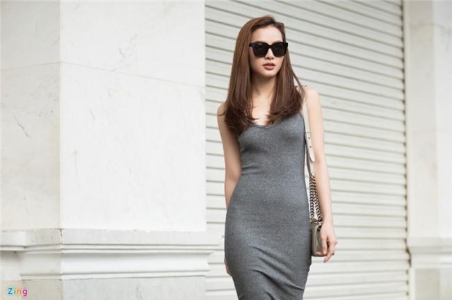 Phuong Trinh Jolie: 'Chong sap cuoi chia tay vi toi bat ca hai tay' hinh anh 1