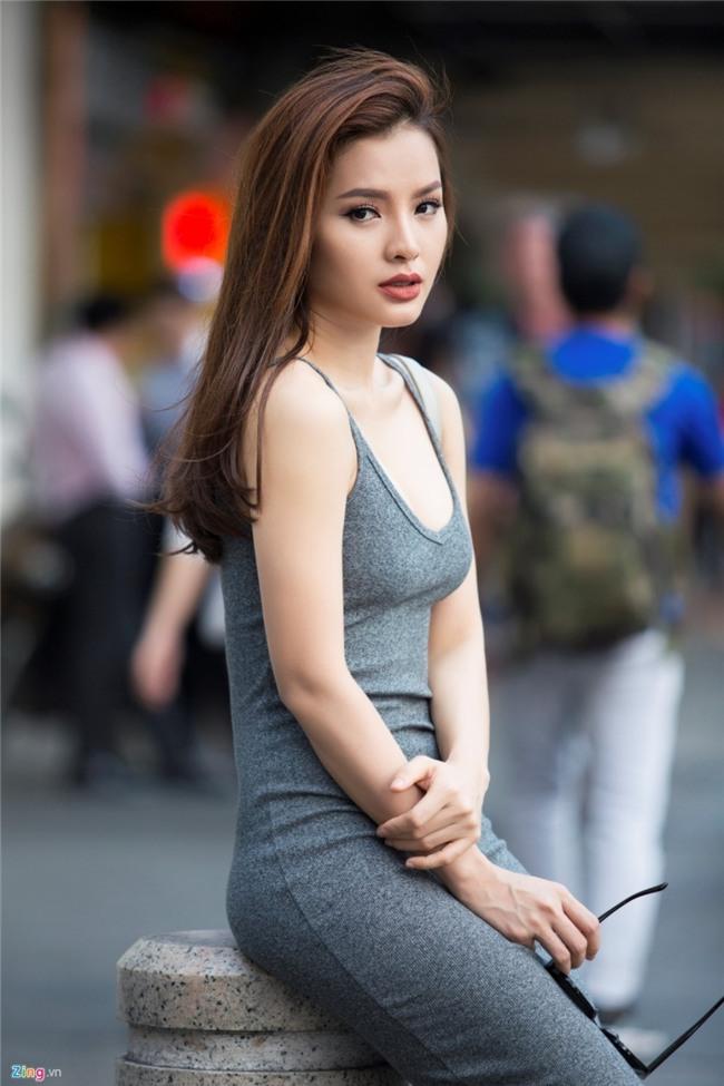 Phuong Trinh Jolie: 'Chong sap cuoi chia tay vi toi bat ca hai tay' hinh anh 2