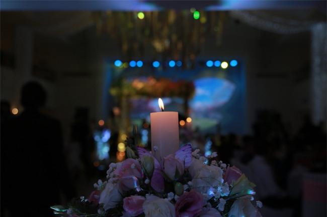 Công Lý cười tươi bên cạnh cả tình mới lẫn vợ cũ tại đám cưới MC Thành Trung - Ảnh 9.