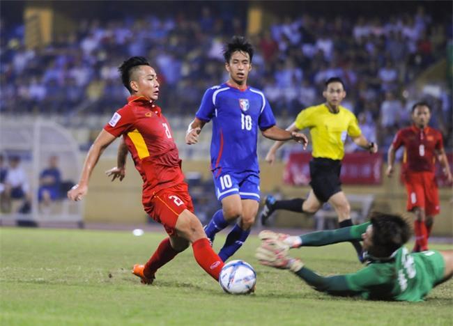 HLV Hữu Thắng linh cảm Việt Nam sẽ nhận bàn thua - Ảnh 2.