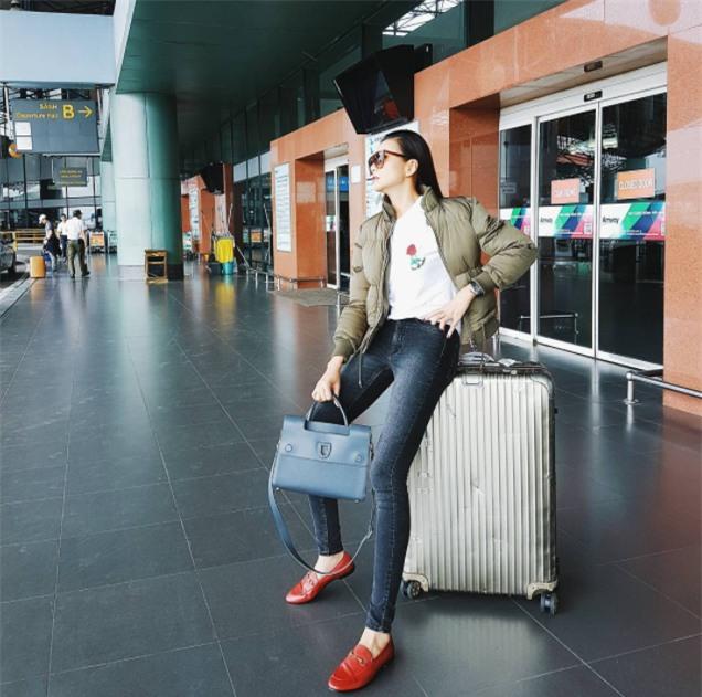 Điểm mặt 4 kiểu quần jeans đang được kiều nữ Việt kết nhất - Ảnh 20.
