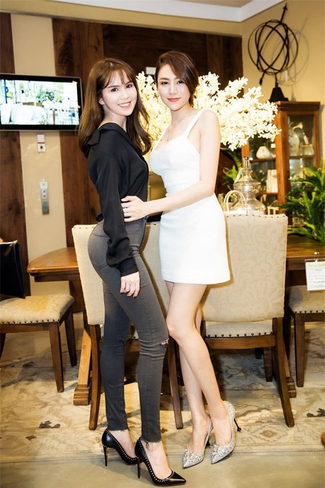 Điểm mặt 4 kiểu quần jeans đang được kiều nữ Việt kết nhất - Ảnh 21.