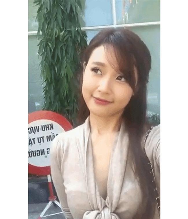 moi lan livestream, my nhan viet lai khien fan khong roi mat hinh anh 13